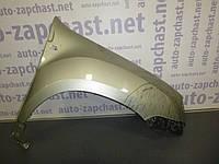 Крыло переднее правое Renault Duster 10-13 (Рено Дастер), 631002338R