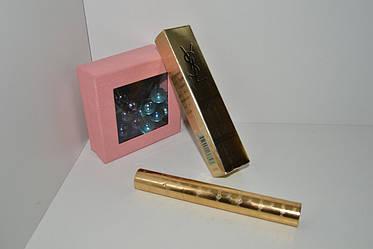 Тушь для ресниц YSL Yves Saint Laurent Effet Faux Cils – эффект накладных ресниц, фото 2