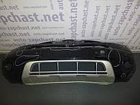 Бампер передний Renault Koleos 08-11 (Рено Колеос), 62022JZ03H