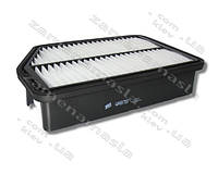 Wix WA9710 - фильтр воздушный (аналог sb-2378)