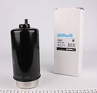Фильтр топливный Ford Transit V-184 2.0 / 2.4DI, 00-04 PURFLUX - Франция