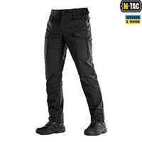 M-Tac брюки Police черные