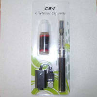 Электронная сигарета eGo-CE4 с жидкостью для заправки