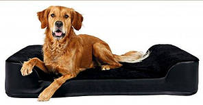 Trixie TX-37246 Ортопедический матрас Vital Couch Tonio для собак 110 × 80 см