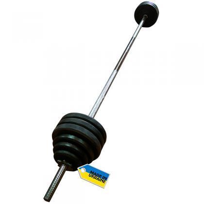 Штанга набірна Newt Home 50 кг