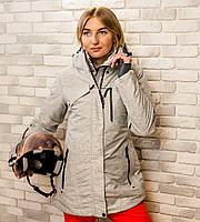 Женская горнолыжная куртка Snow Headquareter, фото 1