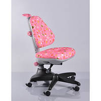 Детское кресло Mealux Y-317 PN компьютерное ортопедическое