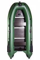 Моторно-килевая лодка STORM Evolution STK330 E