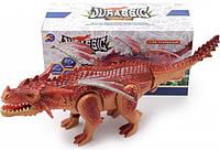 Игрушка динозавр 9914
