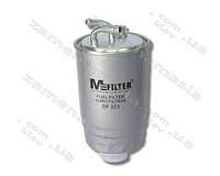 Mfilter DF323- фильтр топливный (аналог st303)