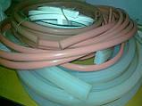 Силиконовая термостойкая пластина резиновая, вакуумная, пищевая, фото 5
