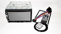 "Автомагнитола пионер Pioneer PI-803 GPS 7"" DVD+TV, фото 6"