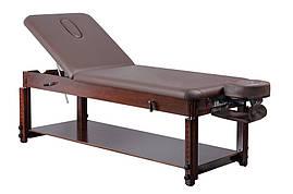 Стаціонарний масажний стіл Yamaguchi Takaido