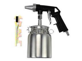 Пескоструйный пистолет AS-10 GEKO G01195