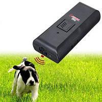 Ультразвуковой отпугиватель собак Super Ultrasonic (Dog Repeller)