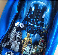 Пижама флис звездные воины, Star Wars, 3Д эффект.