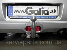 Фаркоп для Suzuki Swift Сузуки Свифт 2005-2010 (Словакия)