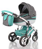 Универсальная коляска 2 в 1 Tako Baby Heaven Colors 03