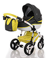 Универсальная коляска 2 в 1 Tako Baby Heaven Colors 05