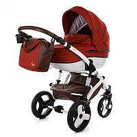 Универсальная коляска 2 в 1 Tako Baby Heaven Colors 06