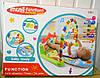 Килимок-мобіль для малюків 525-003