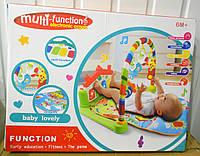 Коврик-мобиль для малышей 525-003