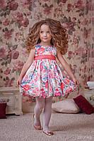 Платья и сарафаны для девочек Зіронька в Украине. Сравнить цены ... 2c81e246d3aa8