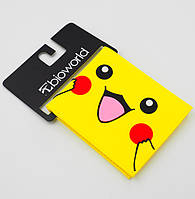 Кошелек Pokemon Pocket Monster Pikachu
