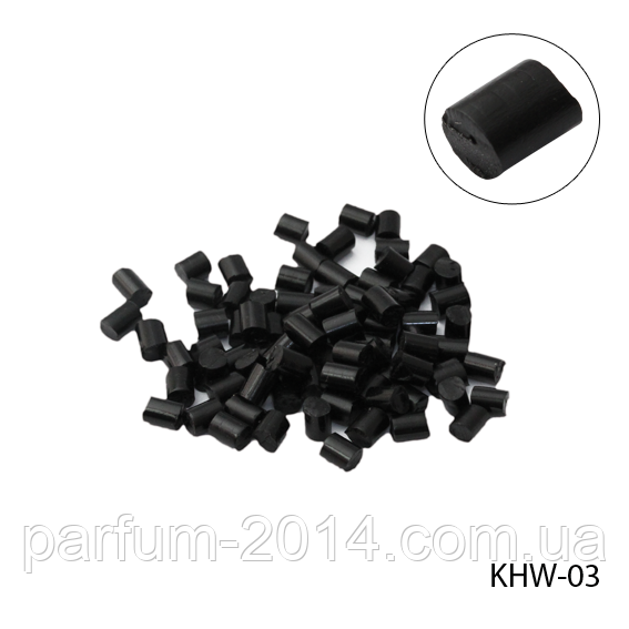 Кератин KHW-01 в гранулах, итальянский, цвет — прозрачный (5г в пак),