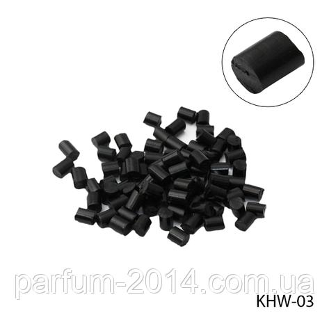 Кератин KHW-01 в гранулах, итальянский, цвет — прозрачный (5г в пак), , фото 2