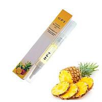 Масло для кутикулы ананас