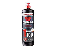 Высокоабразивная полировальная паста Menzerna HCC1100 (Heavy Cut Compound 1100), 1 кг