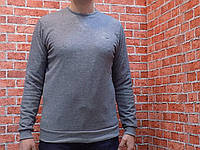 Свитер мужской  (цвет светло-серый) Calvin Klein.