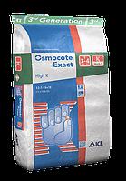 Osmocote Exact High-K 3-4м 12-7-19+TE 25 кг