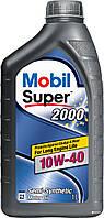 Масло SUPER 2000 10W40 1л, США
