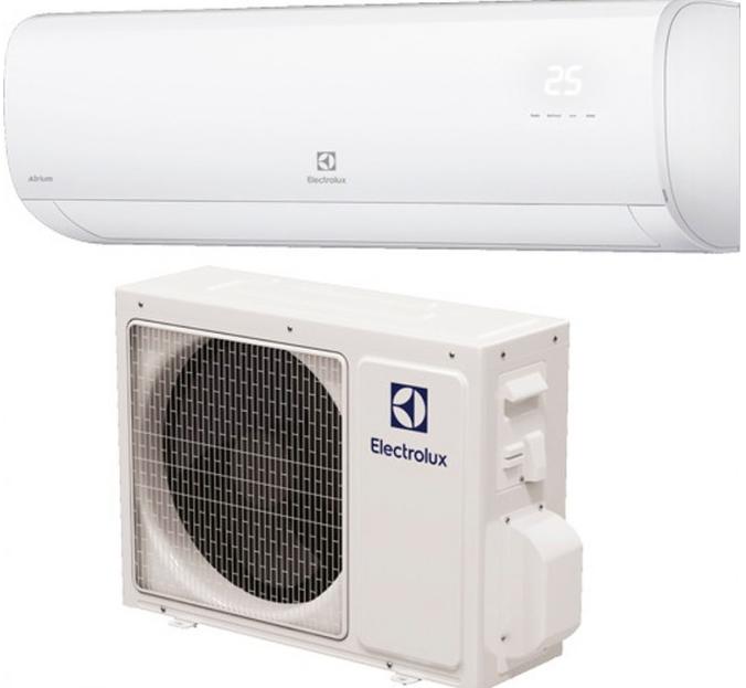 Кондиционер Electrolux EACS-07HAT/N3 Atrium