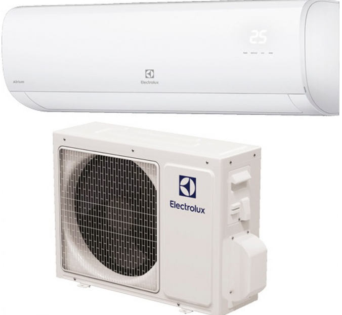 Кондиционер Electrolux EACS-09HAT/N3 Atrium