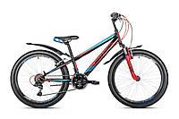 """Велосипед Intenzo ENERGY 24"""" v-brake 2018"""