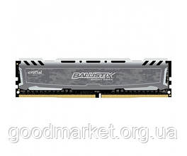 Оперативная память Crucial 8 GB DDR4 2400 MHz (BLS8G4D240FSB)