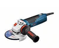 ✅ Угловая шлифмашина Bosch GWS 17-150 CI