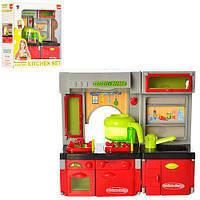 Игрушечная кухня для кукол Xs 14015