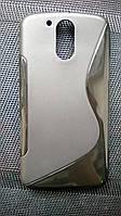 Чохол S-Line Motorola Moto G4 Plus, фото 1