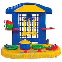 Игровой набор Кухня  2 ТехноК 2117
