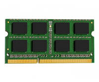 Оперативная память Kingston 8 GB SO-DIMM DDR3L 1600 MHz (KVR16LS11/8)