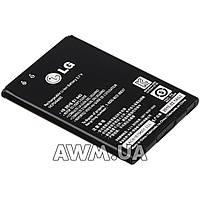 Аккумулятор для LG Optimus L5 (BL - 44JN) AAAA