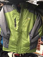 Зимняя мужская термокуртка до -40 градусов 48-54р