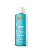 Смягчающий разглаживающий шампунь MoroccanOil Smoothing Shampoo