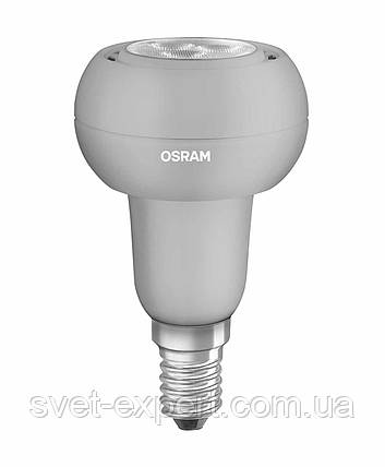 Лампа OSRAM LED SR504636 3W/827 220-240V E14 рефлекторная, фото 2