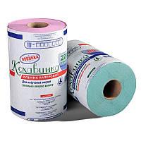 Полотенце бумажное Кохавинка 50м (180 отрывов)