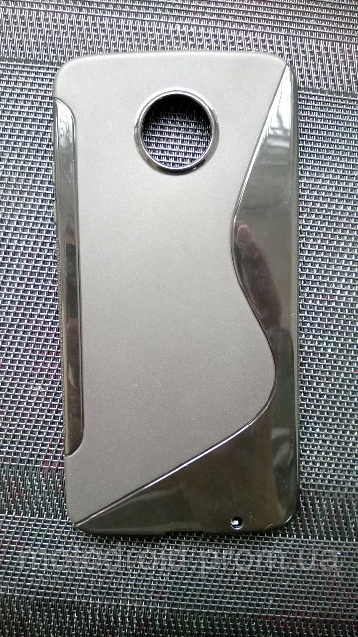 Чохол S-Line  Motorola Moto Z